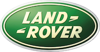 Land Rover Treasure Shop Land Rover Logo