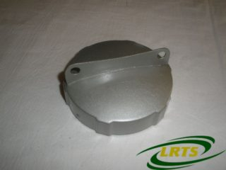 LAND ROVER SERIES 1963 1978 FUEL FILLER PART 504655