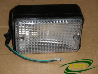 LAND ROVER SERIES 3 DEFENDER 90 110 REVERSE LAMP PART PRC7263 PRC3299