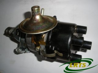 GENUINE LUCAS LAND ROVER SERIES DISTRIBUTOR COMPLETE PART NO ETC5835