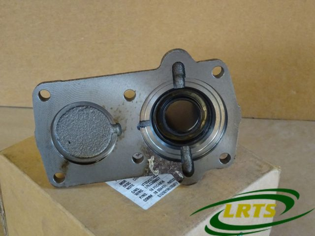 GENUINE LAND ROVER FRONT COVER HOUSING ASSY LT77 GEARBOX DEFENDER AND RANGE ROVER CLASSIC PART FRC4856
