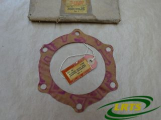 GENUINE LAND ROVER GASKET JOINT WASHER BEARING HOUSING MAINSHAFT SERIES PART 217680