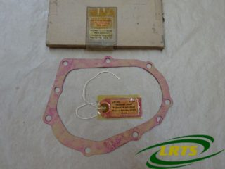 NOS GENUINE LAND ROVER JOINT WASHER GASKET TRANSFER BOX HOUSING SERIES PART 217679