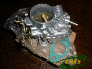 LAND ROVER SERIES IIA AND III CARBURETOR ZENITH TYPE PART ERC2886
