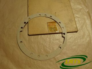 NOS GENUINE LAND ROVER SERIES DEFENDER DISCOVERY AND RANGE ROVER CLASSIC GASKET DIFFERENTIAL TO AXLE CASING PART 07316