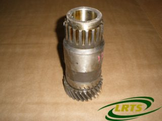 GENUINE LAND ROVER SANTANA GLR120A OVERDRIVE GEAR PART 120656