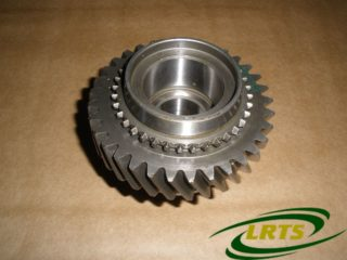 GENUINE LAND ROVER SANTANA GLR120A OVERDRIVE GEAR TO PART 120789