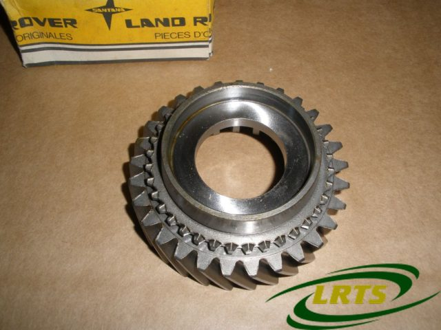 GENUINE LAND ROVER SANTANA GLR120A OVERDRIVE GEAR TO HE49005693 PART 120788
