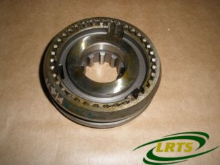 GENUINE LAND ROVER SANTANA GLR120A OVERDRIVE SYNCHRONISE GEAR PART 127397