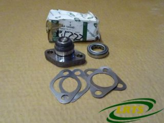 GENUINE LAND ROVER UPPER SWIVEL PIN KIT DEFENDER PART TAR100040
