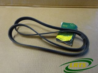 LAND ROVER ALTERNATOR DRIVE BELT DEFENDER TD5 & DISCOVERY 2 MODELS WITH AIR CONDITIONING PART PQS101500