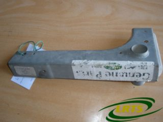 GENUINE LAND ROVER SERIES AND DEFENDER TOP CAPPING REAR CORNER RIGHT HAND PART 330315