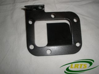 GENUINE LAND ROVER SERIES SIDE COVER OIL FILTER BAFFLE PLATE PART 564467