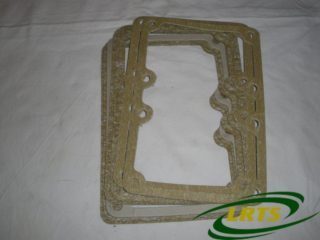 NOS LAND ROVER TOP SELECTOR COVER GASKET LT95 GEARBOX SERIES 101FWC RRC PART 576195