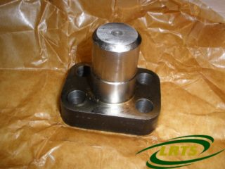 NOS LAND ROVER UPPER TOP SWIVEL PIN SERIES II AND III PART 576583