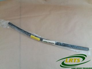 NOS GENUINE LAND ROVER WINDSCREEN SIDE SEAL LIGHTWEIGHT AIRPORTABLE PART 346395