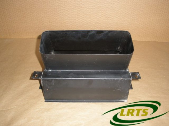 GENUINE SANTANA LAND ROVER AIR DUCT FOR HEATING COOLING PART 203272