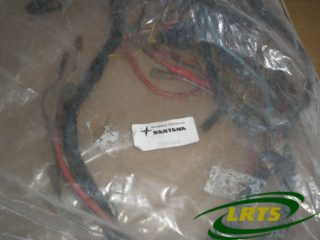 NOS GENUINE SANTANA LAND ROVER WIRING HARNESS PART 169545