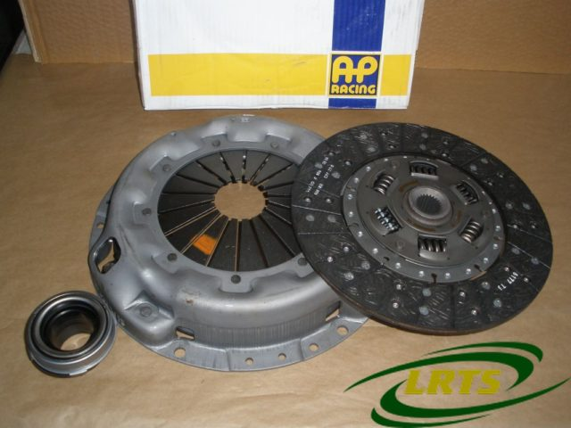 GENUINE AP RACING CLUTCH KIT 5 SPEED V8 LAND ROVER DEFENDER RANGE ROVER DISCOVERY