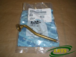 GENUINE DAF T244 TYRE VALVE PART FBU5239