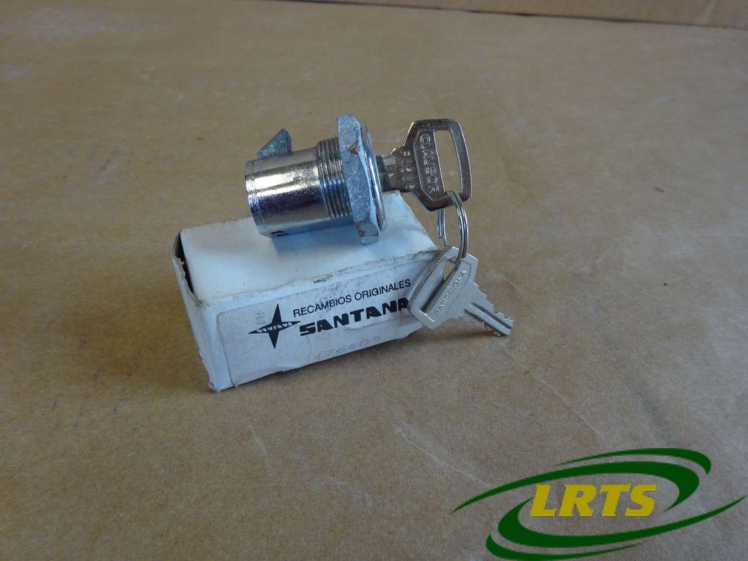 "genuine santana land rover 88"" ligero cover lock part 176405 | land"