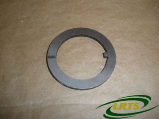 LAND ROVER THRUST WASHER SHIM 125 3RD SPEED MAIN SHAFT GEAR SERIES PART RTC1962