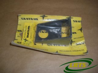 GENUINE SANTANA LAND ROVER DEFENDER RADIATOR BRACKET PART 737077