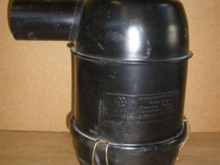 GENUINE SANTANA LAND ROVER OIL BATH AIR CLEANER SERIES 279652G1 279652