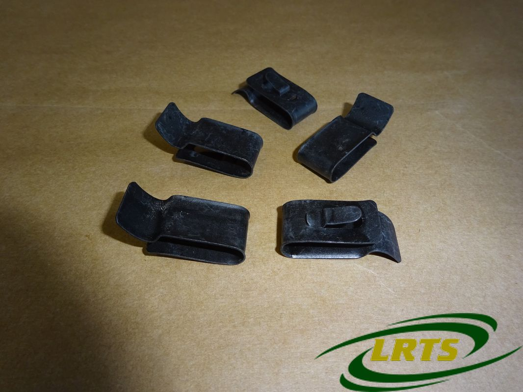 Genuine Land Rover Electrical Wiring Cable Clip Per 5 Various Models Shop Part 233770