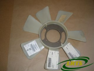 GENUINE LAND ROVER FAN BLADE FOR DEFENDER DISCO I RRC & SERIES III PART ERC3380