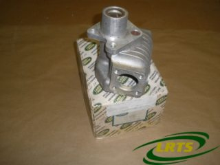 NOS GENUINE LAND ROVER RHD STEERING BOX HOUSING SERIES III PART 607965