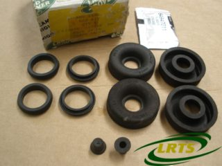 NOS GENUINE LUCAS WHEEL CYLINDER REPAIR KIT LAND ROVER DEFENDER 110 130 PART AEU2498