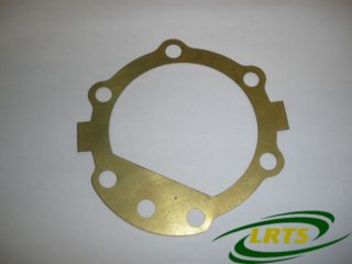 NOS LAND ROVER BRASS GASKET SHIM DIFFERENTIAL HOUSING SERIES I II PART 553412 233473