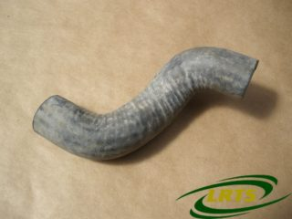 NOS LAND ROVER THERMOSTAT BY PASS HOSE RANGE ROVER CLASSIC V8 PART 610689