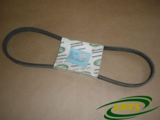 GENUINE LAND ROVER POWER STEERING PUMP DRIVE BELT RANGE ROVER CLASSIC PART ETC9101