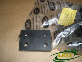 NOS GENUINE LAND ROVER EXHAUST MOUNTING RUBBER SERIES & OTHERS APPLICATIONS PART 592778