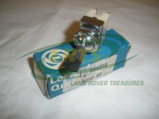GENUINE BRITISH LEYLAND WIPER MOTOR SWITCH LAND ROVER SERIES 2 2A PART 555778