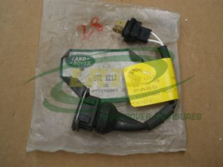 GENUINE LAND ROVER IGNITION LINK LEAD DEFENDER DISCOVERY RANGE ROVER CLASSIC PART STC1212