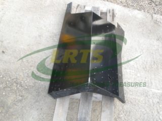 GENUINE LAND ROVER LIGHTWEIGHT SERIES 3 AIRPORTABLE RIGHTHAND WING PART MRC2885