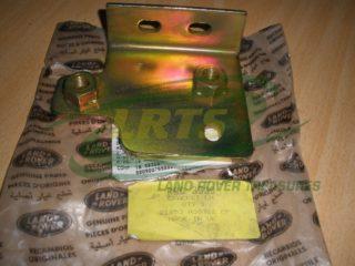 GENUINE LAND ROVER MILITARY DEFENDER SEAT BELT BRACKET PART RRC3339