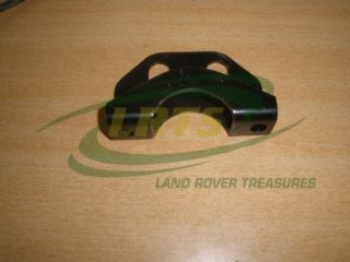GENUINE LAND ROVER SERIES DEFENDER STEERING COLUMN BULKHEAD TOP BRACKET PART 346722