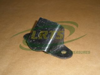 GENUINE LAND ROVER SERIES LH MOUNTING BRACKET VARIOUS APPLICATIONS PART 272498