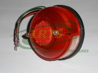 GENUINE LEP UK LAND ROVER SERIES IIA 1964- 74 STOP TAIL LIGHT PART 589446