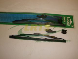 GENUINE LUCAS 10 INCH 26CM WIPER BLADE LAND ROVER SERIES PART 575437 PRC1330 RTC3894