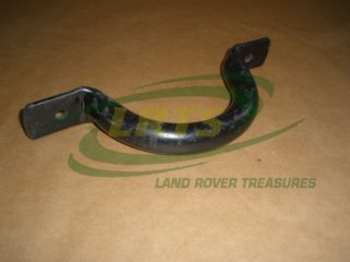 GENUINE SANTANA LAND ROVER REAR CHASSIS CROSS MEMBER GRAB HANDLE PART 300816 NTC5116