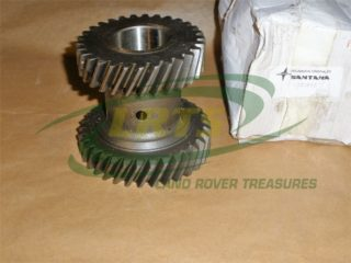 GENUINE SANTANA LAND ROVER SERIES GLR120A OVERDRIVE GEAR PART 120655