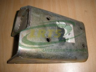 LAND ROVER 24 VOLTS ALTERNATOR BRACKET 4 CYLINDER MILITARY LIGHTWEIGHT PART ERC9140