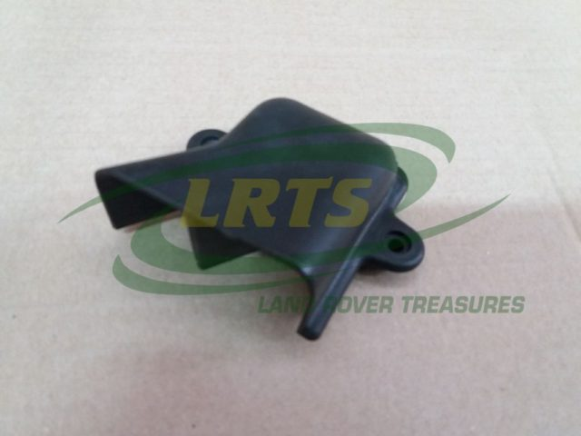 GENUINE LAND ROVER AIR DUCT OUTLET TO FLOOR LEFT HAND PART 395830