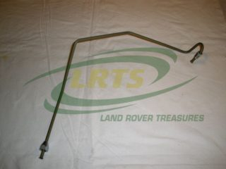 LAND ROVER CLUTCH PIPE SERIES III PART NRC3947