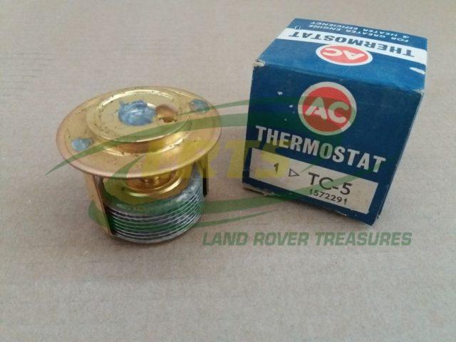 AC THERMOSTAT CLASSIC FORD CAPRI MG HILLMAN SUNBEAM RAPIER AC PART TC51572291